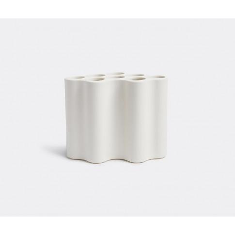 Vitra Vases - 'Nuage Ceramique' Vase In White Cerami...