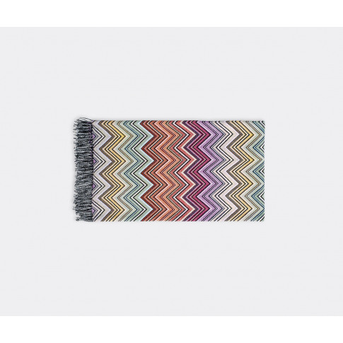 Missonihome Textile And Wallpaper - 'Perseo' Blanket...