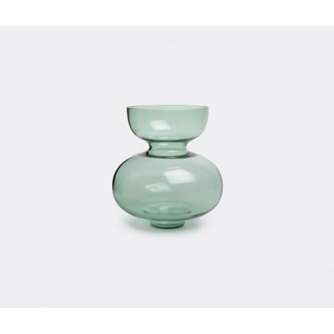 Georg Jensen Vases - 'Alfredo' Vase In Light Green H...