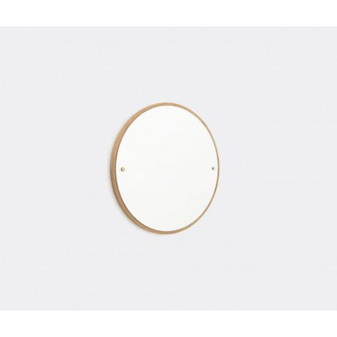 Frama Mirrors And Clocks - 'Circle' Mirror, Medium I...