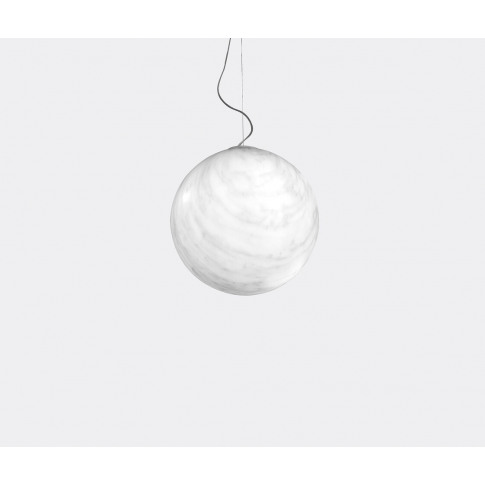 Slide Lighting - Mineral' Ceiling Lamp, Small In Mar...
