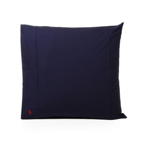 Ralph Lauren Home - Polo Player Pillowcases - Navy -...