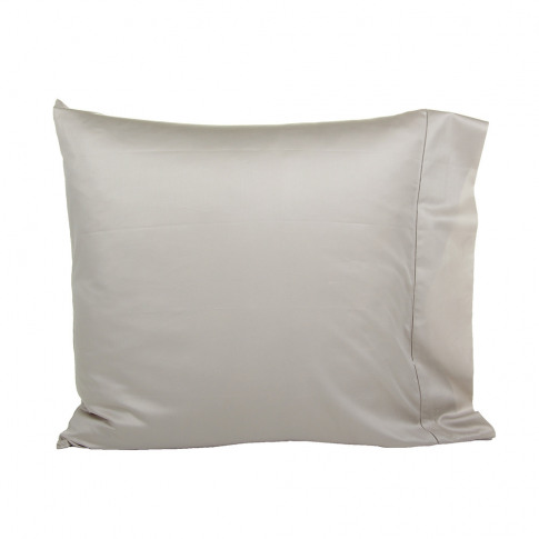 Ralph Lauren Home - Langdon Solid Pillowcases - Silv...