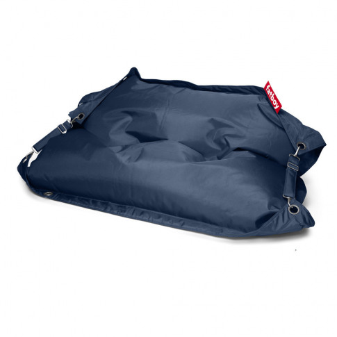 Fatboy - Buggle-Up Bean Bag - Dark Blue