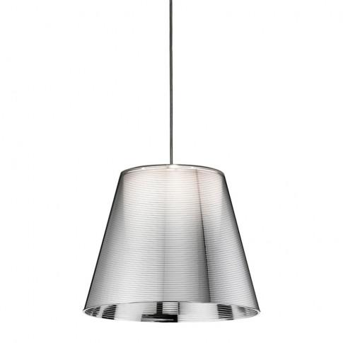 Flos - Ktribe Silver Ceiling Light - S1