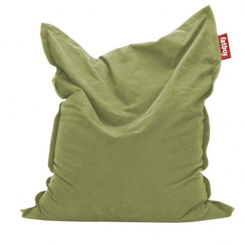 Fatboy - The Original Stonewashed Bean Bag - Lime Green