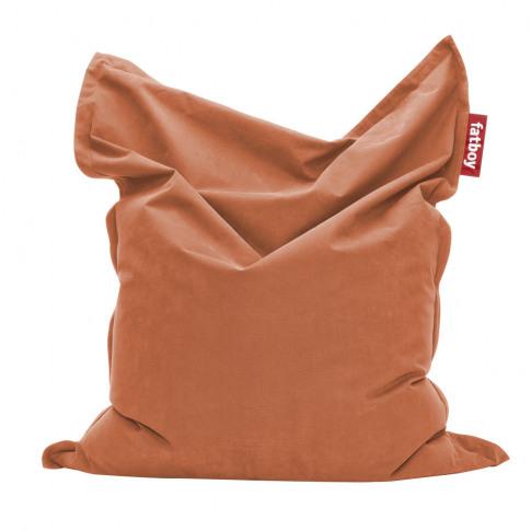 Fatboy - The Original Stonewashed Bean Bag - Orange