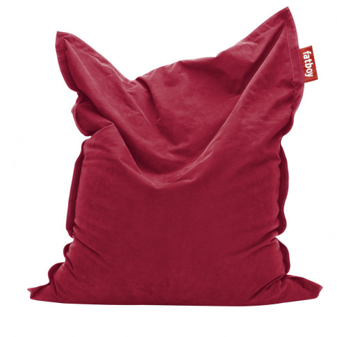 Fatboy - The Original Stonewashed Bean Bag - Red
