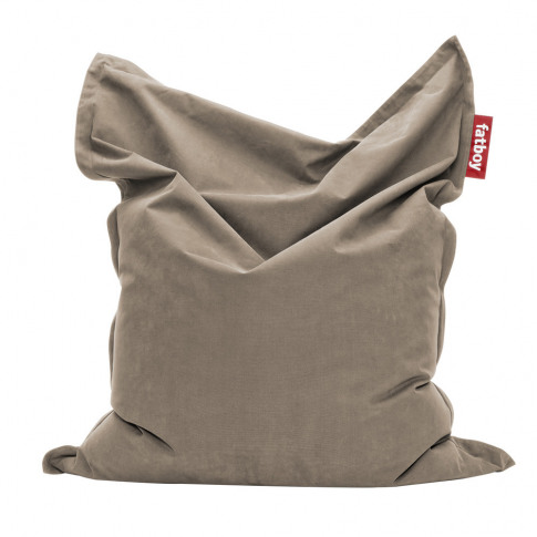 Fatboy - The Original Stonewashed Bean Bag - Sand