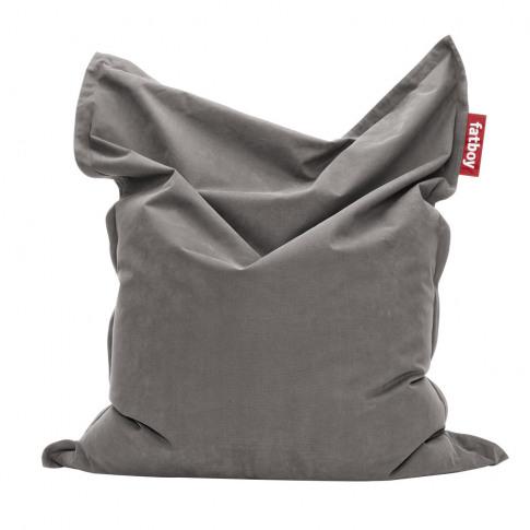 Fatboy - The Original Stonewashed Bean Bag - Taupe