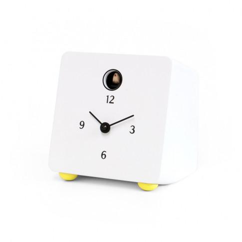 Progetti - Fido Cuckoo Clock - White