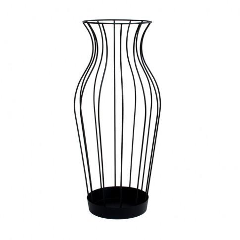 Progetti - Hydria Umbrella Stand - Black