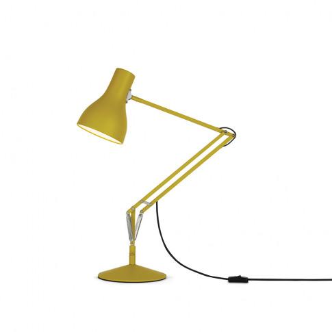 Anglepoise - Type 75 Desk Lamp - Margaret Howell - Y...