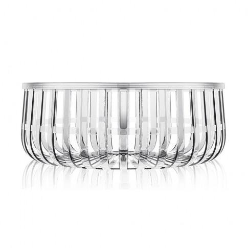 Kartell - Panier Table - Crystal