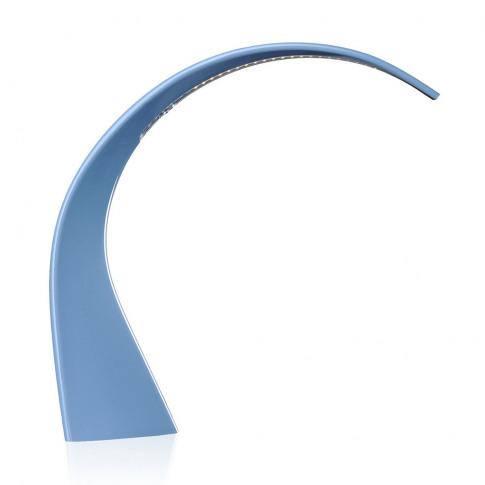Kartell - Mini Taj Lamp - Azure
