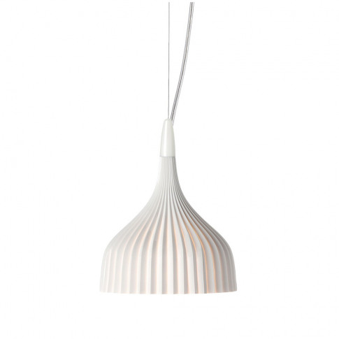 Kartell - E Ceiling Lamp - White