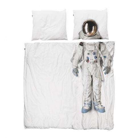 Snurk - Astronaut Duvet Set - Double
