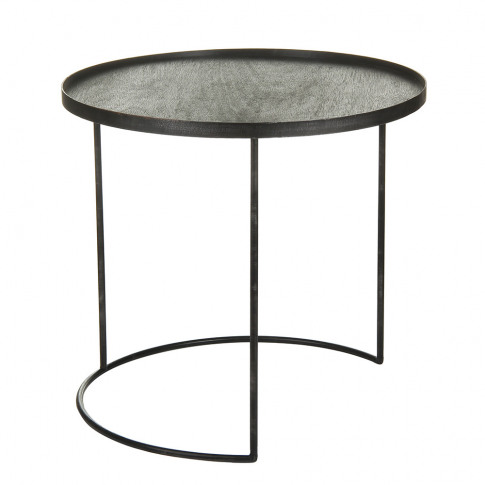 Ethnicraft - Round Tray Table - Large