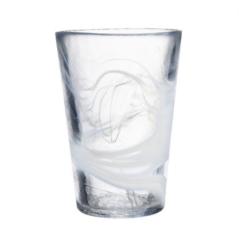 Orrefors Kosta Boda - Mine Vase - White
