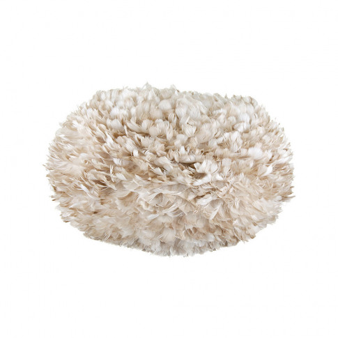 Umage - Eos Feather Lamp Shade - Light Brown - Small