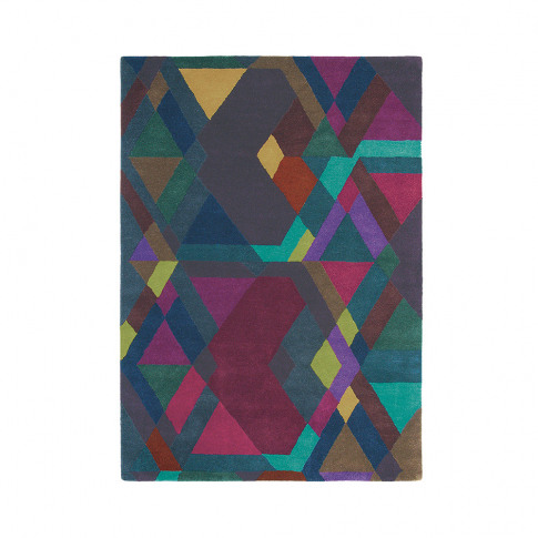 Ted Baker - Mosaic Rug - 200x280cm