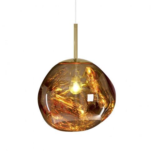 Tom Dixon - Melt Gold Pendant Light - Mini