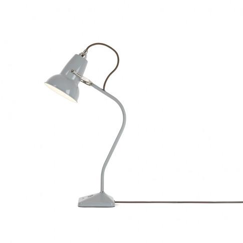 Anglepoise - Original 1227 Mini Table Lamp - Dove Grey
