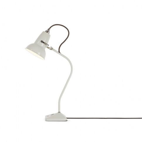 Anglepoise - Original 1227 Mini Table Lamp - Linen W...