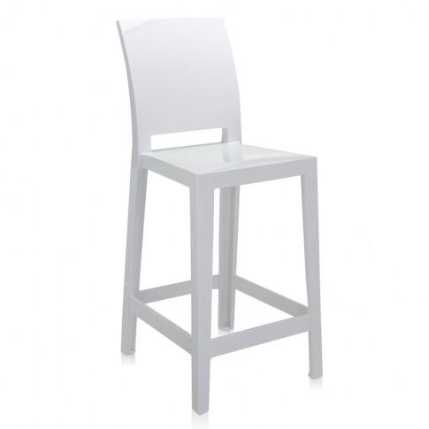Kartell - One More Please Stool 65cm - White