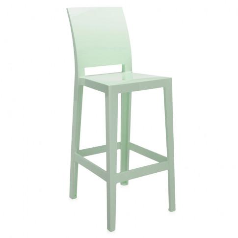 Kartell - One More Please Stool 75cm - Green