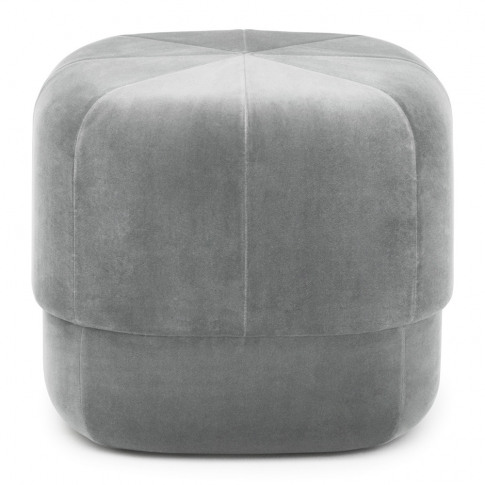 Normann Copenhagen - Circus Pouf - Grey - Small