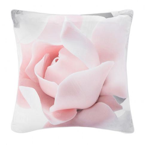 Ted Baker - Porcelain Rose Cushion - 45x45cm
