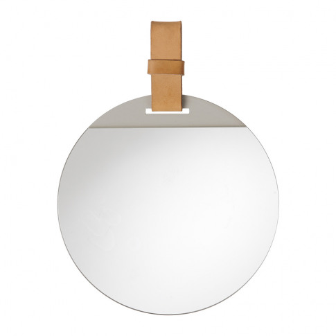 Ferm Living - Round Enter Mirror - Small