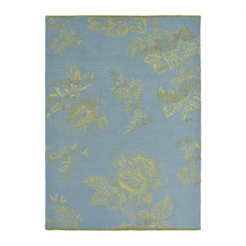 Wedgwood - Tonquin Rug - Blue - 120x180cm