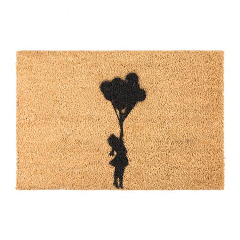 Artsy Doormats - Fly Away Door Mat