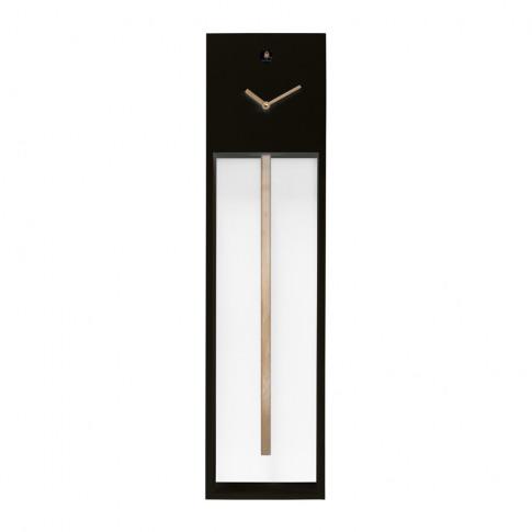 Progetti - Uaigong Pendulum Cuckoo Clock - Black & Gold