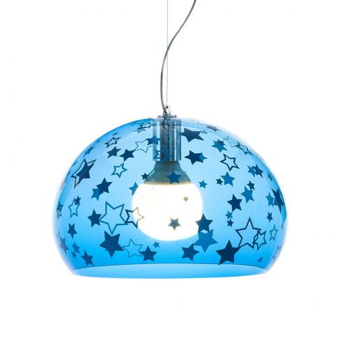 Kartell - Children's Mini Fl/Y Ceiling Light - Stars...