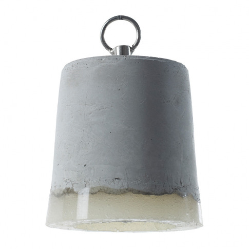 Serax - Beton Round Ceiling Lamp - Small