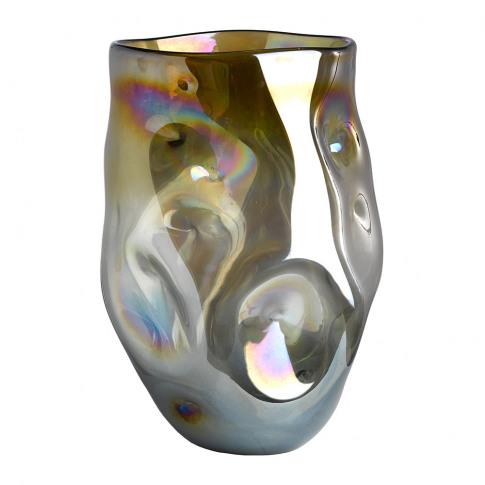 Pols Potten - Collision Amber Vase