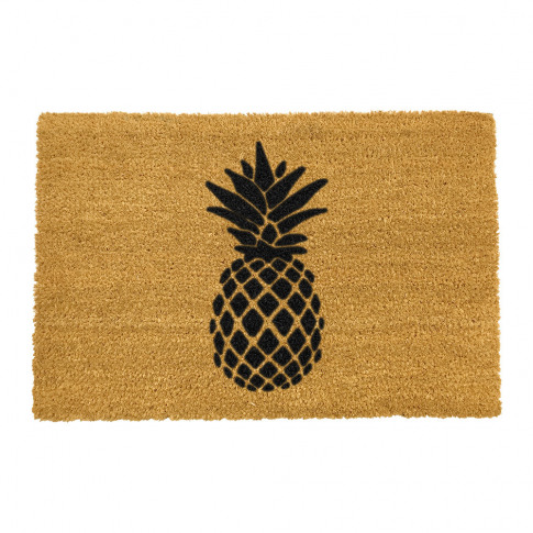 Artsy Doormats - Pineapple Door Mat