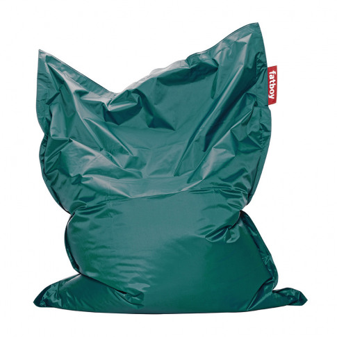 Fatboy - The Original Bean Bag - Turquoise