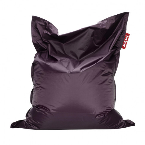Fatboy - The Original Bean Bag - Dark Purple