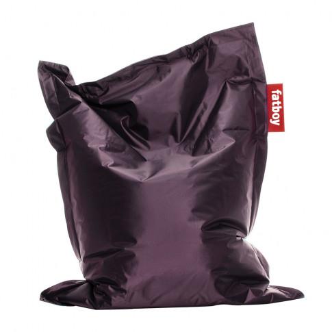 Fatboy - Junior Bean Bag - Dark Purple