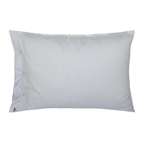 Ralph Lauren Home - Housewife Pillowcases - 50x75cm - Set Of 2 - Blue