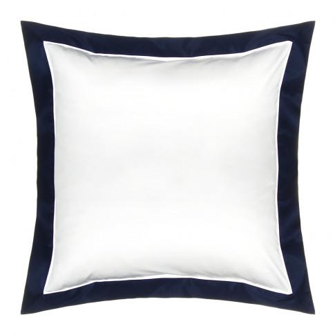 Ralph Lauren Home - Langdon Oxford Pillowcase - Navy...