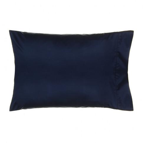 Ralph Lauren Home - Langdon Solid Pillowcases - Navy...