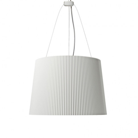 Kartell - Ge Ceiling Lamp - White/Gold