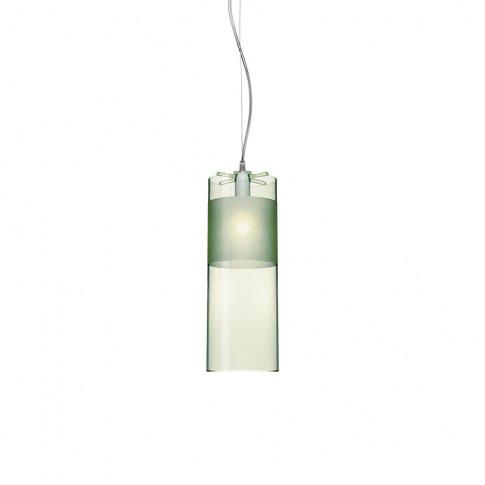 Kartell - Easy Ceiling Lamp - Green