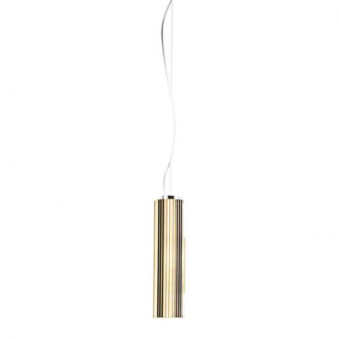 Kartell - Rifly Ceiling Lamp - Gold - 30cm