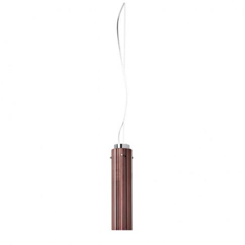 Kartell - Rifly Ceiling Lamp - Copper - 30cm